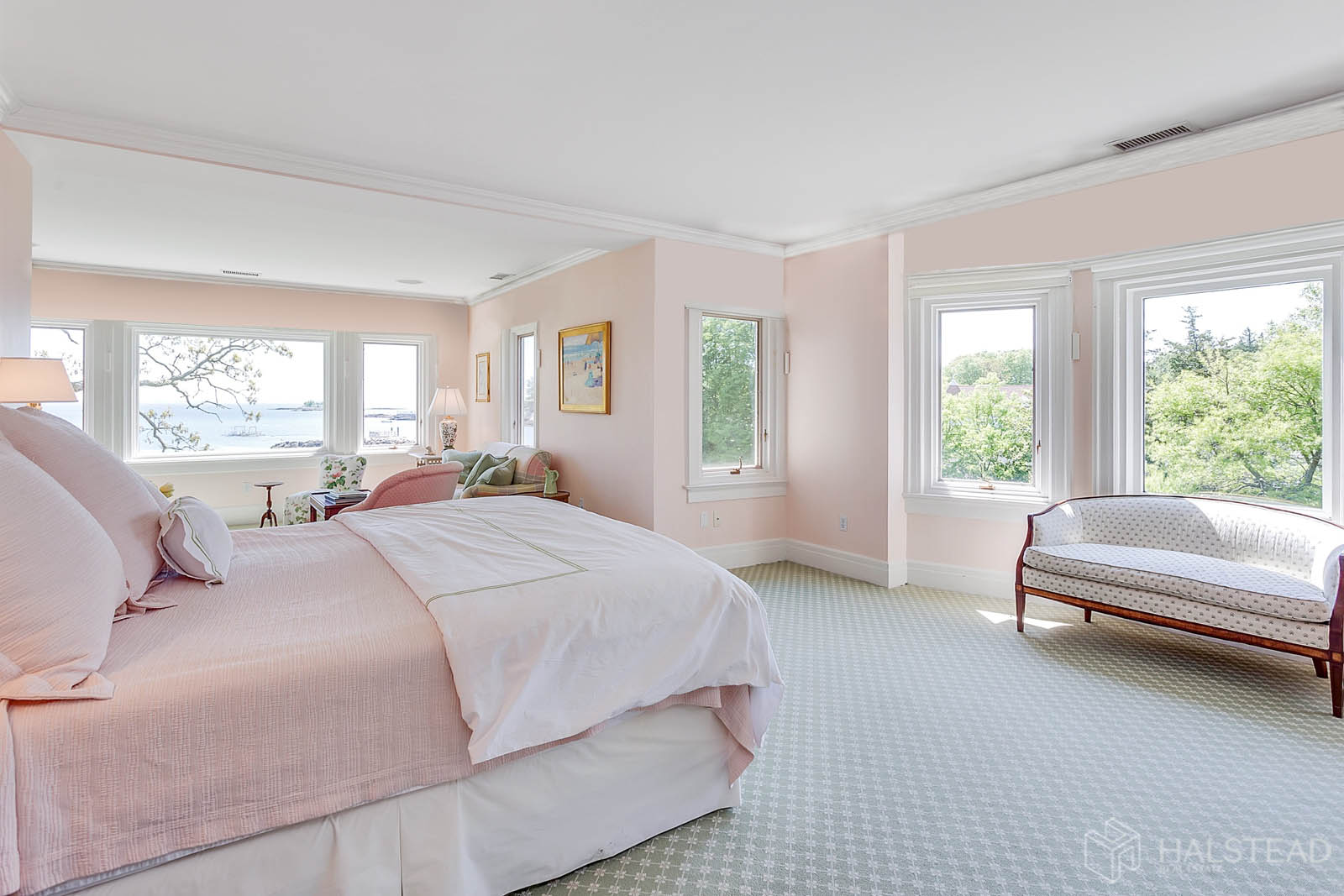 8 Butlers Island Road, Darien, Connecticut, 06820, $7,495,000, Property For Sale, Halstead Real Estate, Photo 24