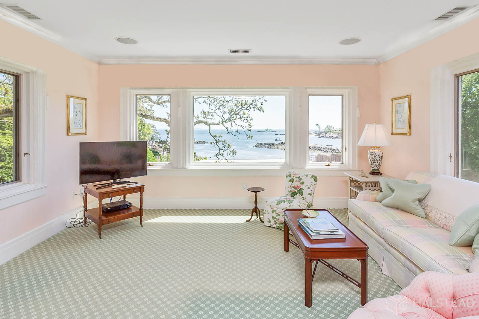 8 Butlers Island Road, Darien, Connecticut, 06820, $7,495,000, Property For Sale, Halstead Real Estate, Photo 25