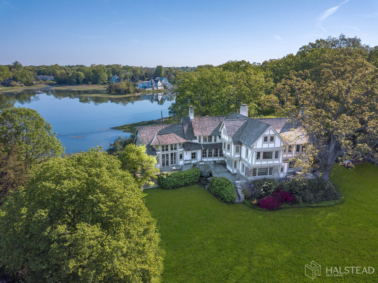 8 Butlers Island Road, Darien, Connecticut, 06820, $8,495,000, Property For Sale, Halstead Real Estate, Photo 2