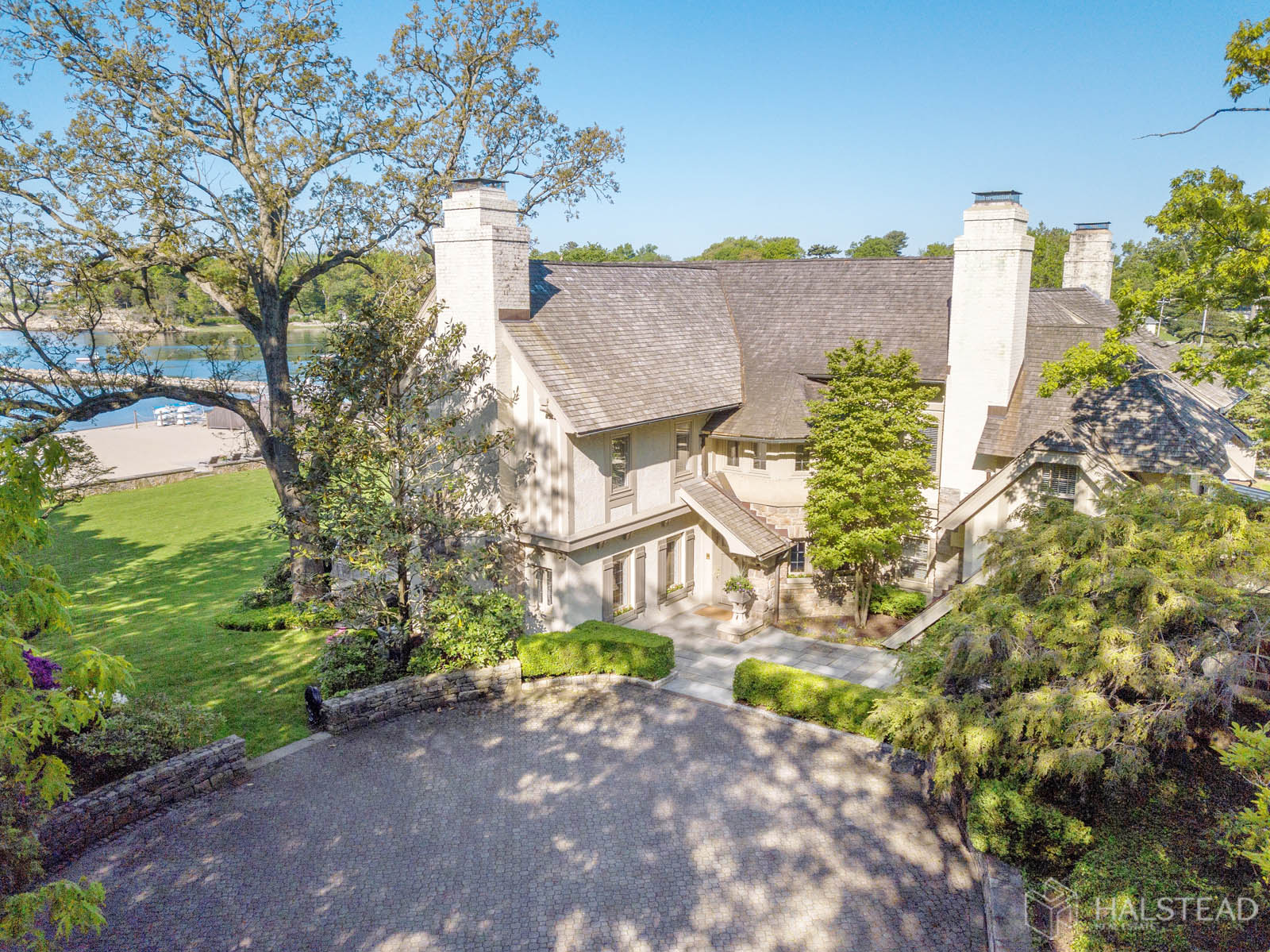 8 Butlers Island Road, Darien, Connecticut, 06820, $8,495,000, Property For Sale, Halstead Real Estate, Photo 6