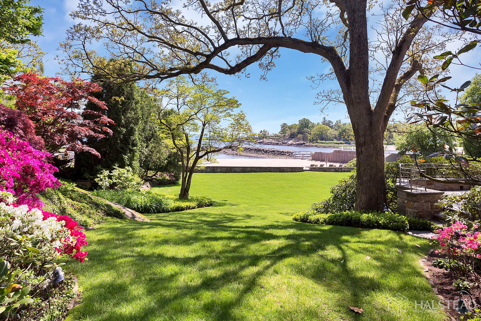 8 Butlers Island Road, Darien, Connecticut, 06820, $7,495,000, Property For Sale, Halstead Real Estate, Photo 9
