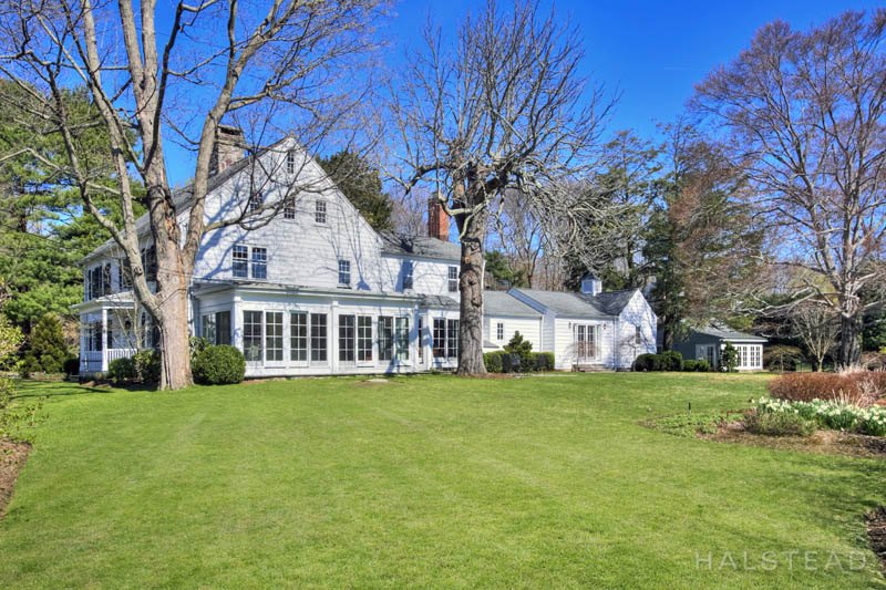 85 Rings End Road, Darien, Connecticut, 06820, $2,600,000, Property For Sale, Halstead Real Estate, Photo 29