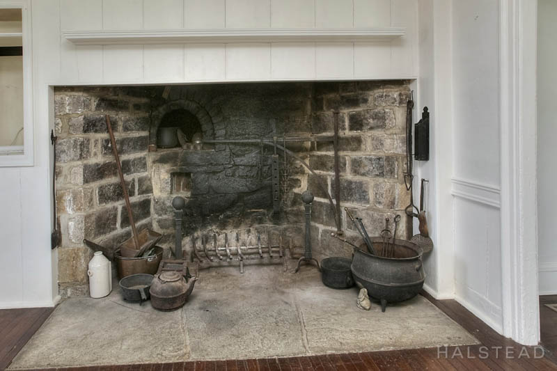 85 Rings End Road, Darien, Connecticut, 06820, $2,600,000, Property For Sale, Halstead Real Estate, Photo 7