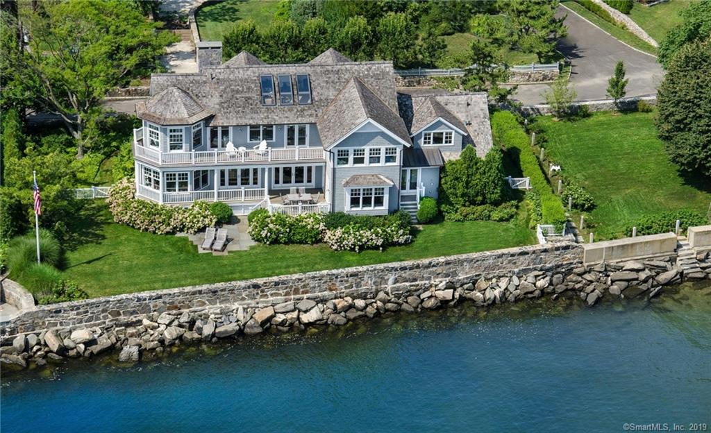 15 East Point Lane, Old Greenwich, Connecticut, 06870, $4,995,000, Property For Sale, Halstead Real Estate, Photo 1
