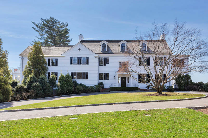 54 Byram Drive, Greenwich, Connecticut, 06830, $21,000,000, Property For Sale, Halstead Real Estate, Photo 2