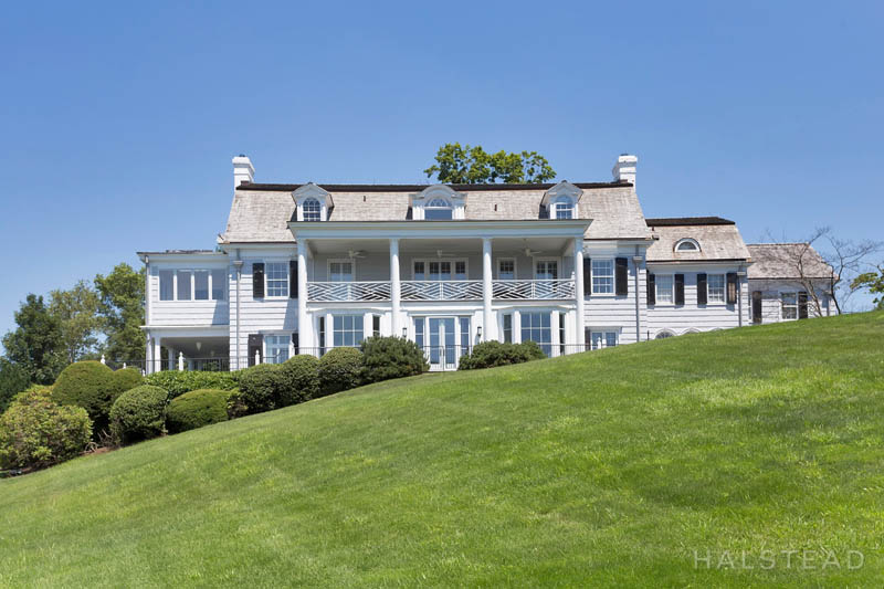 54 Byram Drive, Greenwich, Connecticut, 06830, $21,000,000, Property For Sale, Halstead Real Estate, Photo 3