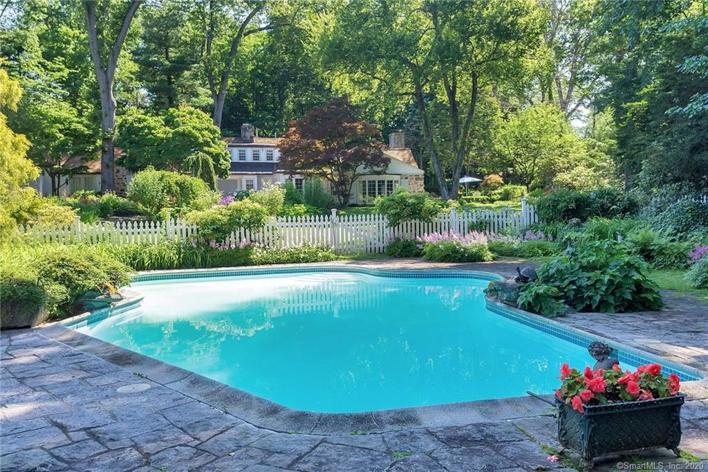 54 Round Hill Road, Greenwich, Connecticut, 06831, $1,999,000, Property For Sale, Halstead Real Estate, Photo 1