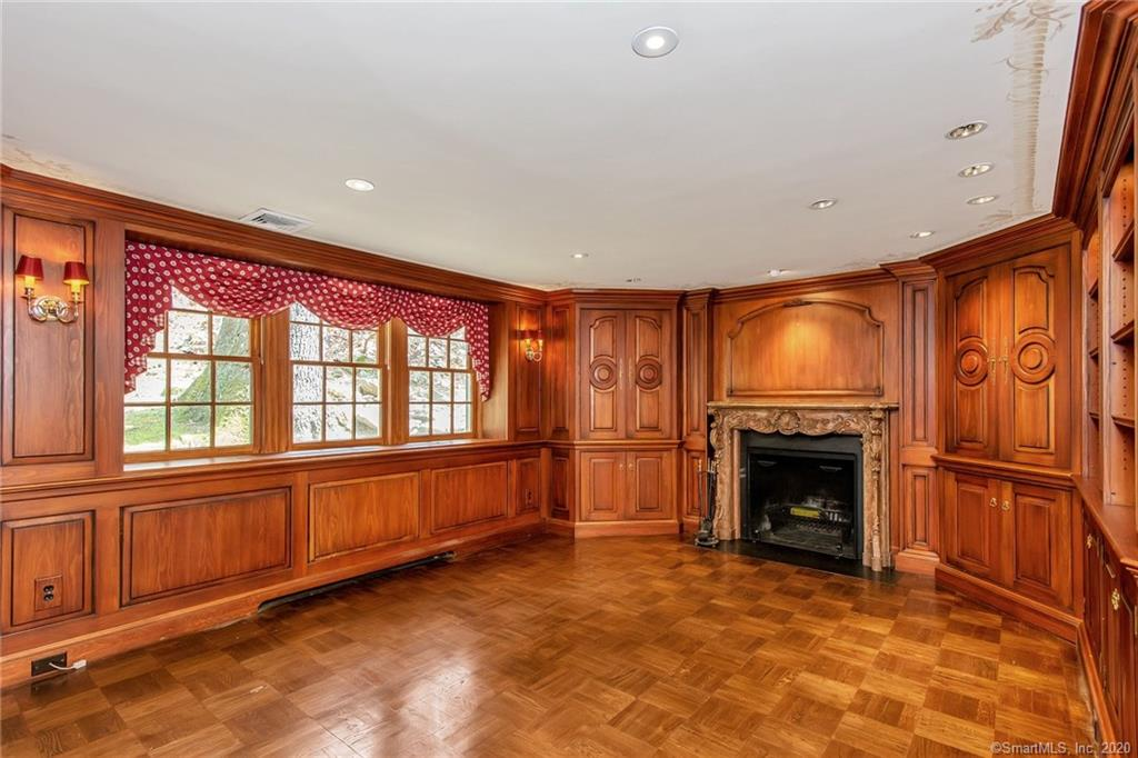 54 Round Hill Road, Greenwich, Connecticut, 06831, $1,999,000, Property For Sale, Halstead Real Estate, Photo 14