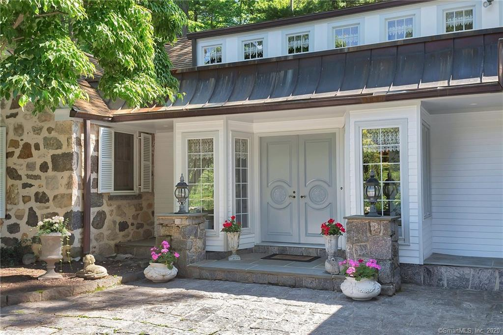 54 Round Hill Road, Greenwich, Connecticut, 06831, $1,999,000, Property For Sale, Halstead Real Estate, Photo 19