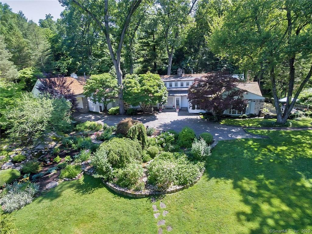 54 Round Hill Road, Greenwich, Connecticut, 06831, $1,999,000, Property For Sale, Halstead Real Estate, Photo 2