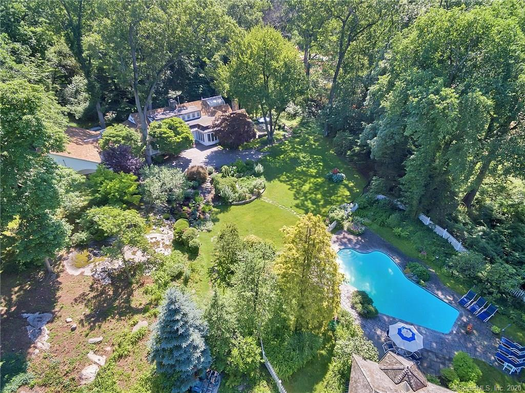 54 Round Hill Road, Greenwich, Connecticut, 06831, $1,999,000, Property For Sale, Halstead Real Estate, Photo 20