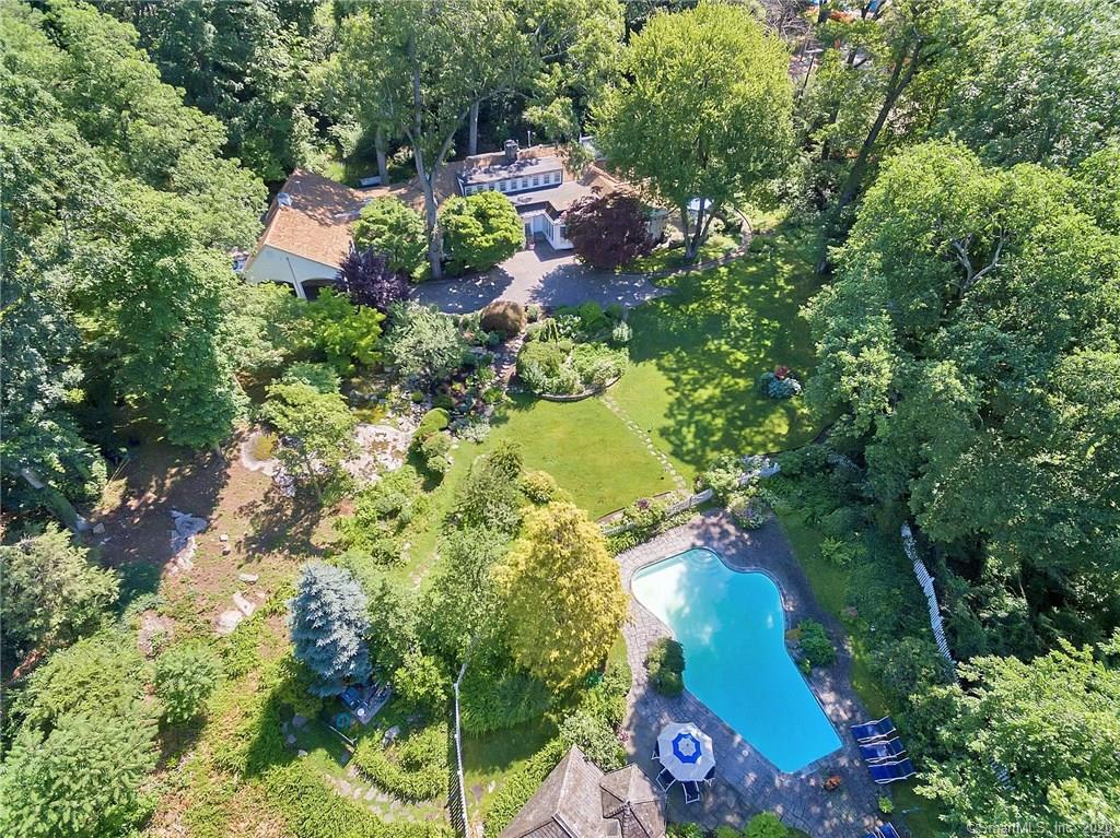 54 Round Hill Road, Greenwich, Connecticut, 06831, $1,999,000, Property For Sale, Halstead Real Estate, Photo 25
