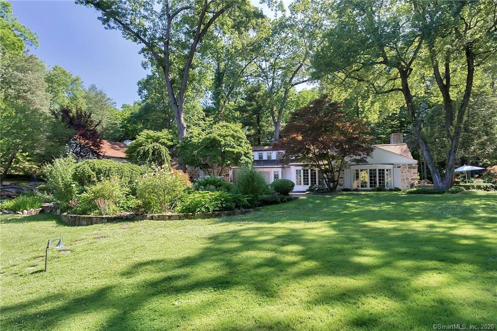 54 Round Hill Road, Greenwich, Connecticut, 06831, $1,999,000, Property For Sale, Halstead Real Estate, Photo 5