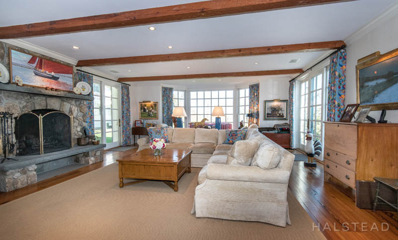 141 Briscoe Road, New Canaan, Connecticut, 06840, $6,995,000, Property For Sale, Halstead Real Estate, Photo 14