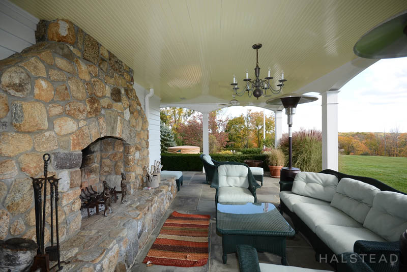 141 Briscoe Road, New Canaan, Connecticut, 06840, $6,995,000, Property For Sale, Halstead Real Estate, Photo 15