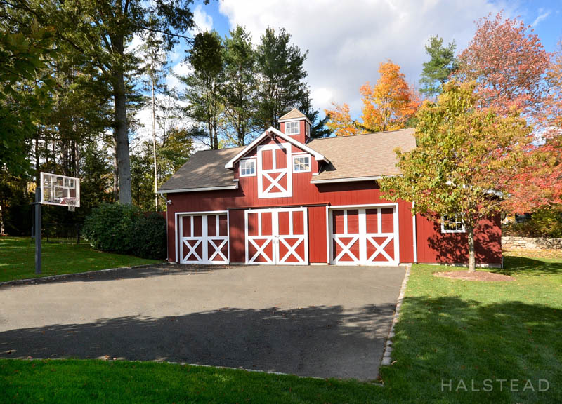 141 Briscoe Road, New Canaan, Connecticut, 06840, $6,995,000, Property For Sale, Halstead Real Estate, Photo 16