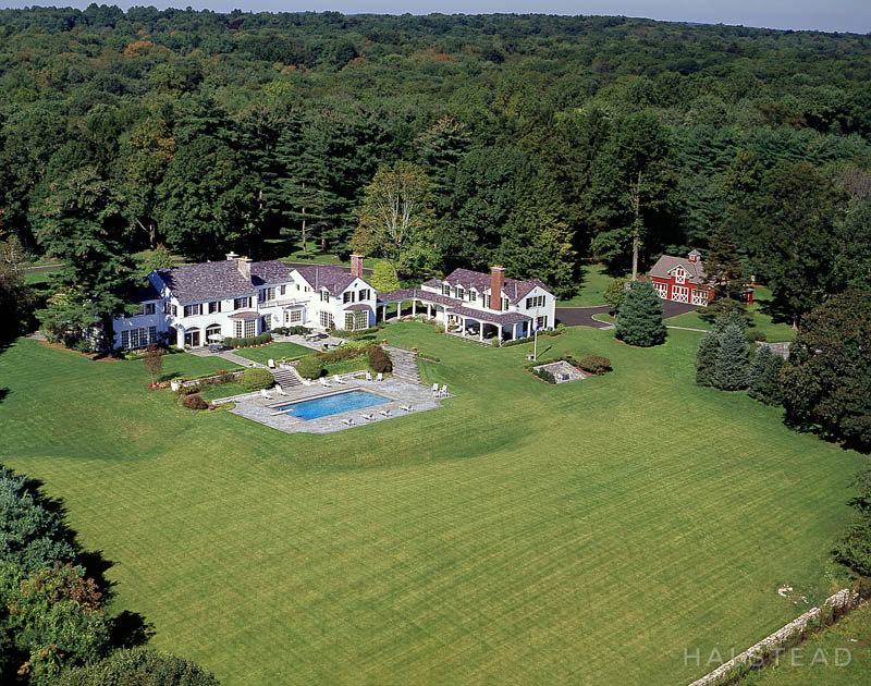 141 Briscoe Road, New Canaan, Connecticut, 06840, $6,995,000, Property For Sale, Halstead Real Estate, Photo 22