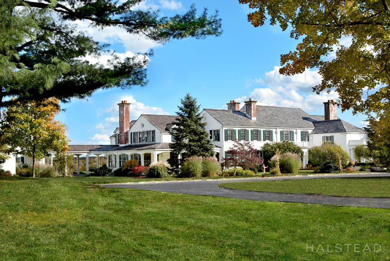 141 Briscoe Road, New Canaan, Connecticut, 06840, $6,995,000, Property For Sale, Halstead Real Estate, Photo 2