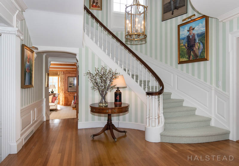 141 Briscoe Road, New Canaan, Connecticut, 06840, $6,995,000, Property For Sale, Halstead Real Estate, Photo 6