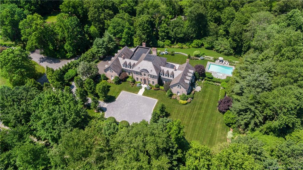 17 Sabine Farm Road, Greenwich, Connecticut, 06831, $6,250,000, Property For Sale, Halstead Real Estate, Photo 1