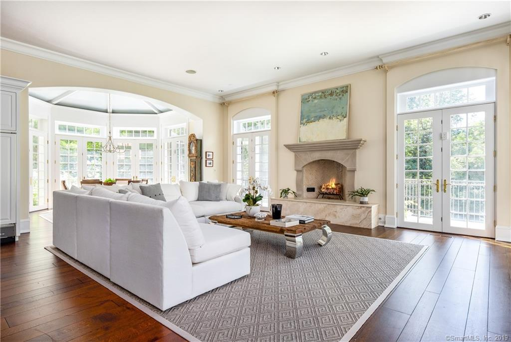 17 Sabine Farm Road, Greenwich, Connecticut, 06831, $6,250,000, Property For Sale, Halstead Real Estate, Photo 10