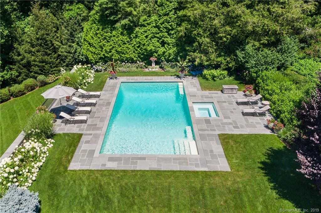 17 Sabine Farm Road, Greenwich, Connecticut, 06831, $6,250,000, Property For Sale, Halstead Real Estate, Photo 3