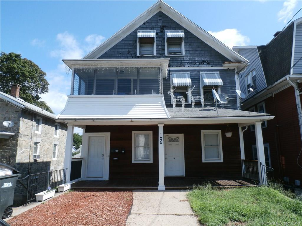 125 Division Street Ansonia Connecticut 06401 229 900 Property For