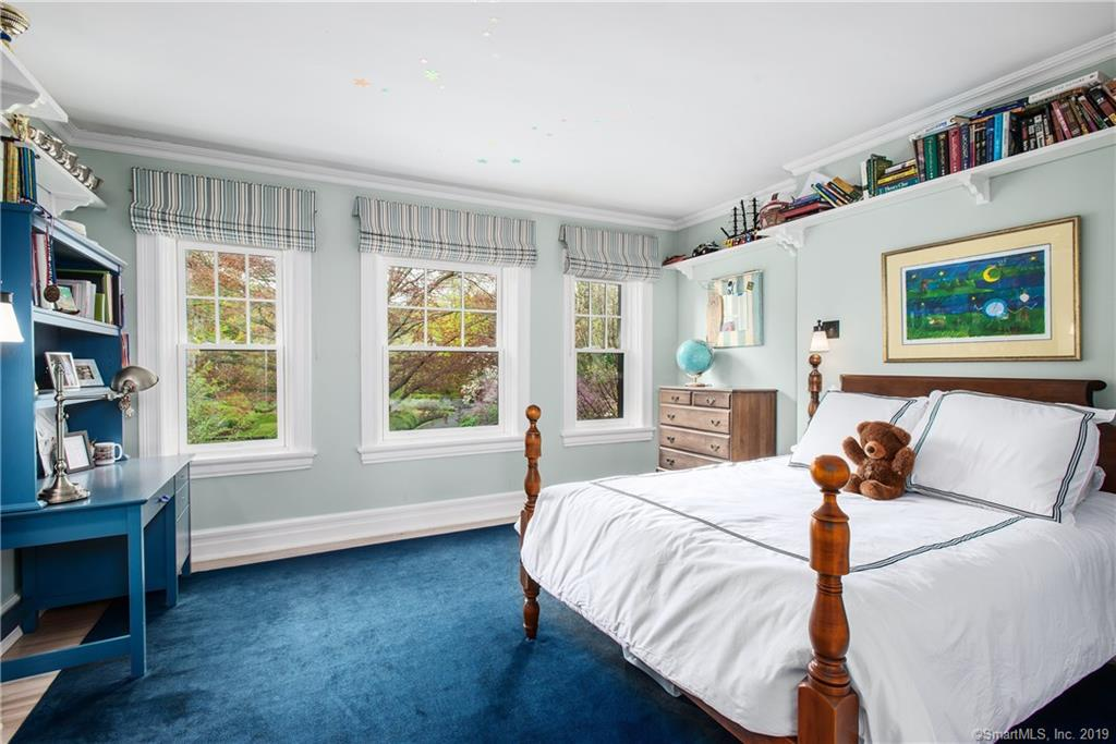 93 Old Church Road, Greenwich, Connecticut, 06830, $4,495,000, Property For Sale, Halstead Real Estate, Photo 14
