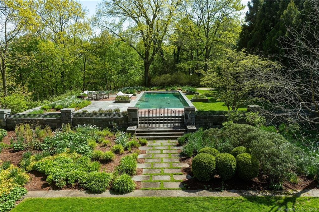93 Old Church Road, Greenwich, Connecticut, 06830, $4,495,000, Property For Sale, Halstead Real Estate, Photo 22