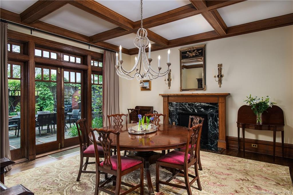 93 Old Church Road, Greenwich, Connecticut, 06830, $4,495,000, Property For Sale, Halstead Real Estate, Photo 4