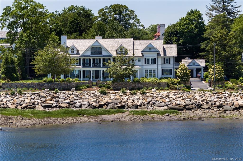 264 Hillspoint Road, Westport, Connecticut, 06880, $12,500,000, Property For Sale, Halstead Real Estate, Photo 1