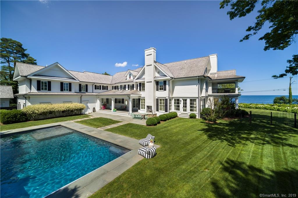 264 Hillspoint Road, Westport, Connecticut, 06880, $12,500,000, Property For Sale, Halstead Real Estate, Photo 16