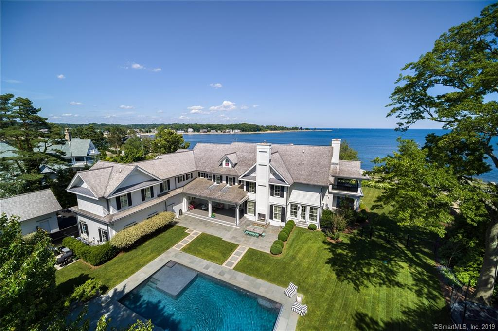 264 Hillspoint Road, Westport, Connecticut, 06880, $12,500,000, Property For Sale, Halstead Real Estate, Photo 4