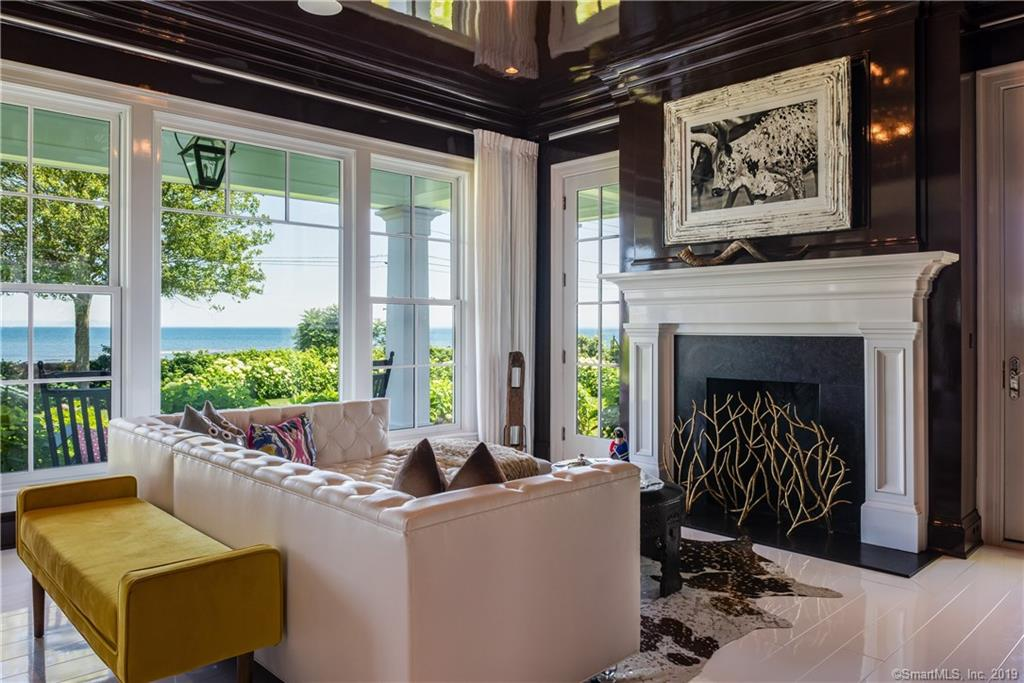 264 Hillspoint Road, Westport, Connecticut, 06880, $12,500,000, Property For Sale, Halstead Real Estate, Photo 8