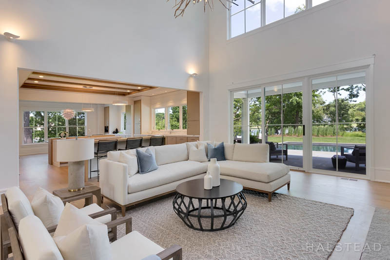 17 Brush Island Road, Darien, Connecticut, 06820, $6,995,000, Property For Sale, Halstead Real Estate, Photo 15