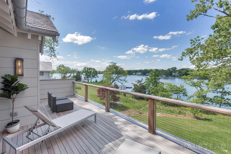 17 Brush Island Road, Darien, Connecticut, 06820, $6,995,000, Property For Sale, Halstead Real Estate, Photo 19