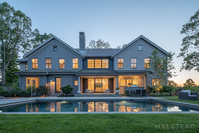 17 Brush Island Road, Darien, Connecticut, 06820, $6,995,000, Property For Sale, Halstead Real Estate, Photo 1