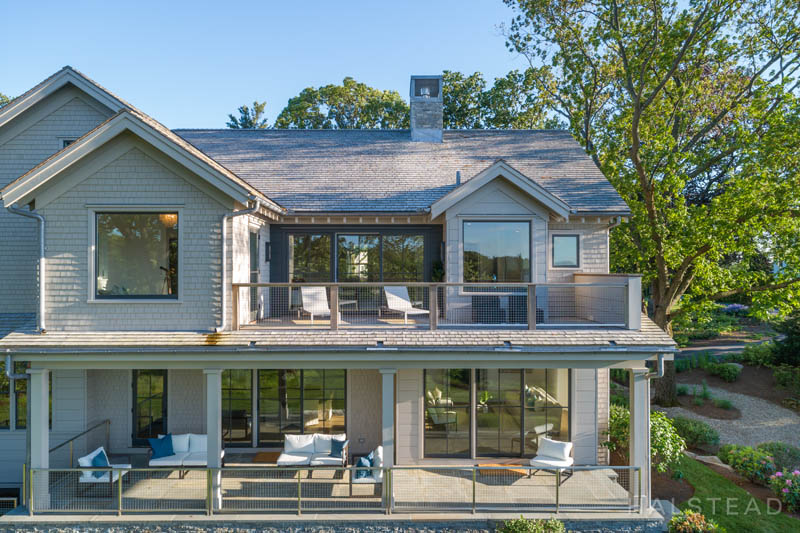 17 Brush Island Road, Darien, Connecticut, 06820, $6,995,000, Property For Sale, Halstead Real Estate, Photo 29