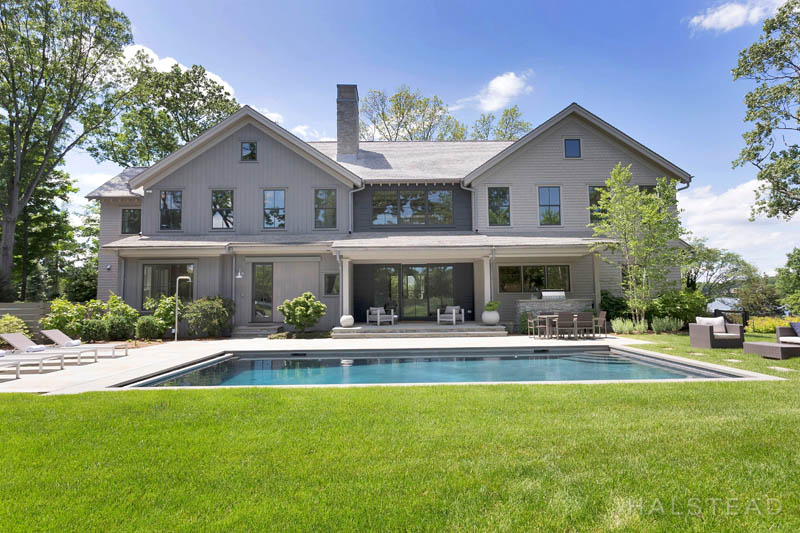17 Brush Island Road, Darien, Connecticut, 06820, $6,995,000, Property For Sale, Halstead Real Estate, Photo 3