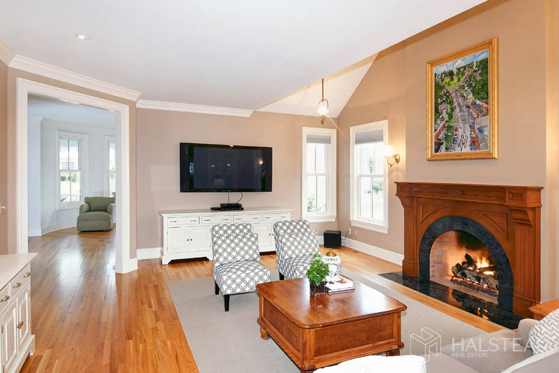 83 Oak Street, New Canaan, Connecticut, 06840, $1,995,000, Property For Sale, Halstead Real Estate, Photo 11