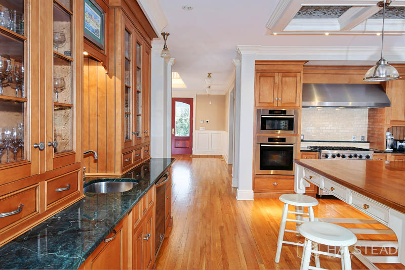 83 Oak Street, New Canaan, Connecticut, 06840, $1,995,000, Property For Sale, Halstead Real Estate, Photo 14