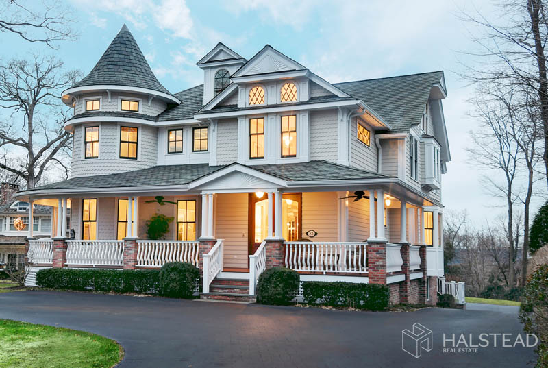 83 Oak Street, New Canaan, Connecticut, 06840, $1,995,000, Property For Sale, Halstead Real Estate, Photo 1