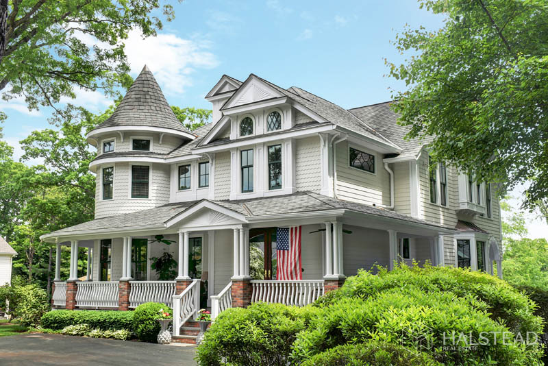 83 Oak Street, New Canaan, Connecticut, 06840, $1,995,000, Property For Sale, Halstead Real Estate, Photo 40