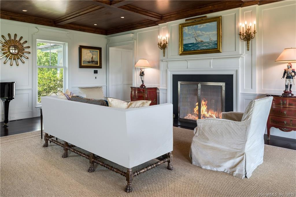 16 Minute Man Hill, Westport, Connecticut, 06880, $6,795,000, Property For Sale, Halstead Real Estate, Photo 10