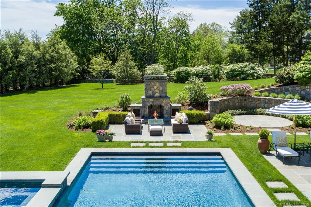 16 Minute Man Hill, Westport, Connecticut, 06880, $6,795,000, Property For Sale, Halstead Real Estate, Photo 22