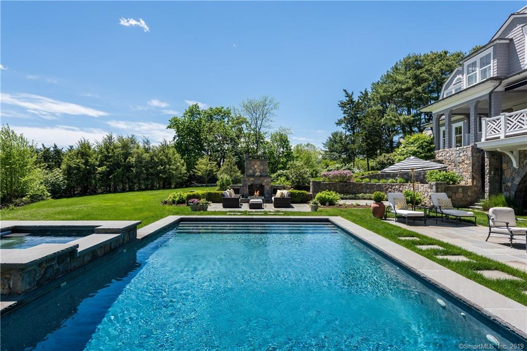 16 Minute Man Hill, Westport, Connecticut, 06880, $6,795,000, Property For Sale, Halstead Real Estate, Photo 23