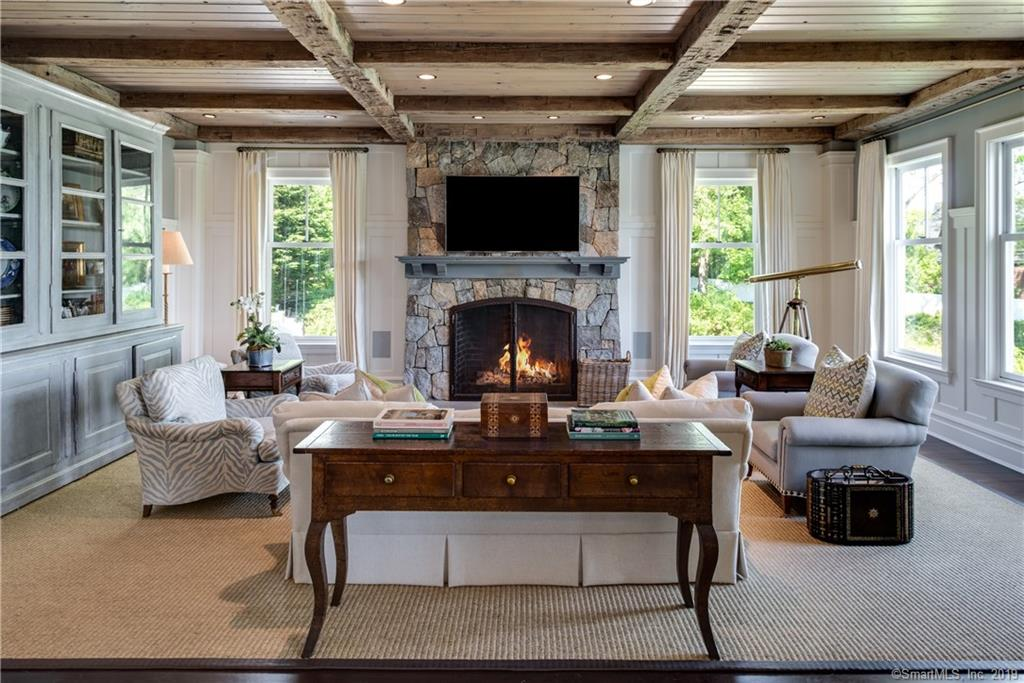 16 Minute Man Hill, Westport, Connecticut, 06880, $6,795,000, Property For Sale, Halstead Real Estate, Photo 7