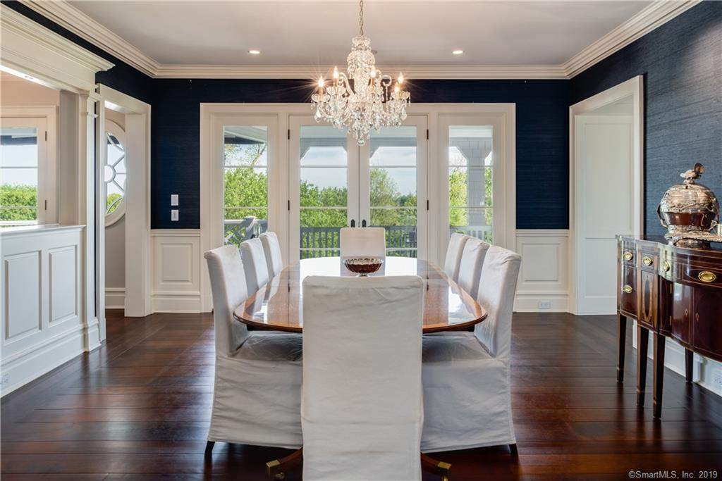 16 Minute Man Hill, Westport, Connecticut, 06880, $6,795,000, Property For Sale, Halstead Real Estate, Photo 9