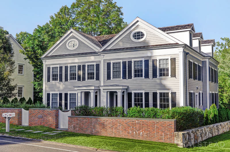 474 Main Street, New Canaan, Connecticut, 06840, $1,100,000, Property For Sale, Halstead Real Estate, Photo 1