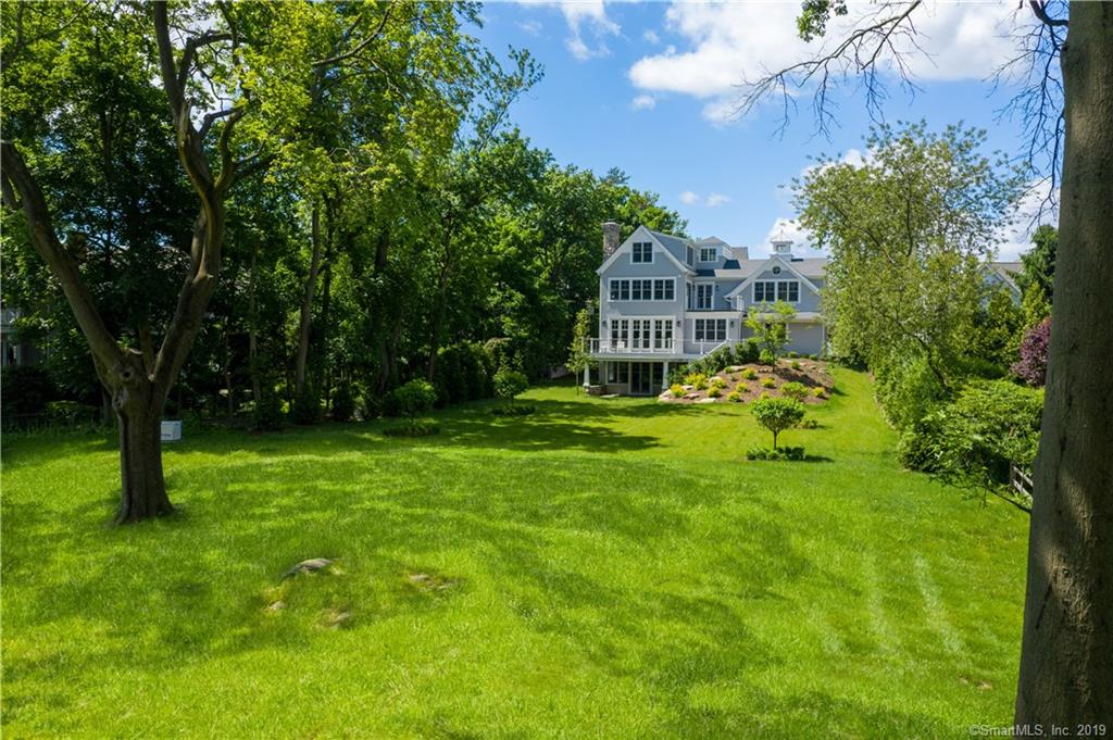25 Tomac Avenue, Old Greenwich, Connecticut, 06870, $4,595,000, Property For Sale, Halstead Real Estate, Photo 3